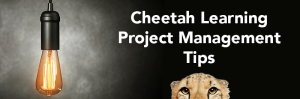 Project Initiation - BEFORE starting any project, a PMP learns how to clearly define the scope of the project so they know when the project is done.