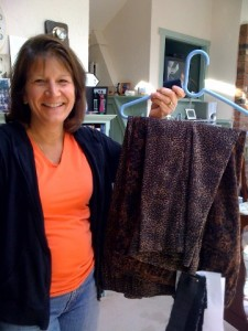 Diane the Miracle Worker Seamstress - Clothing Designer Extraordinaire